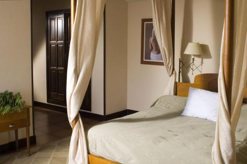 Suite Junior Hotel Rural & Spa Las Nubes 6