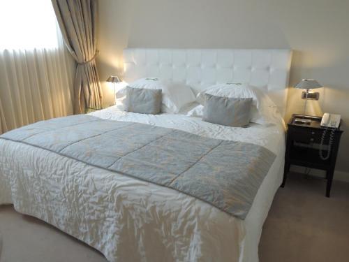 Classic Double or Twin Room Castillo Del Bosque La Zoreda 34