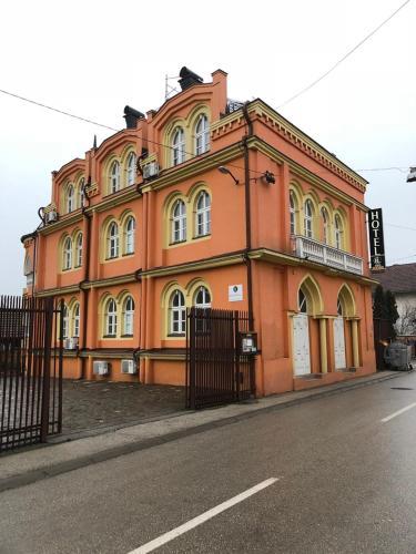 . Motel Vila Bakarni