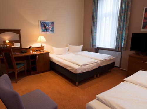 Rewari Hotel Berlin In Berlin