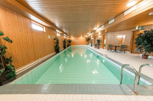 . Hotel Kauppi