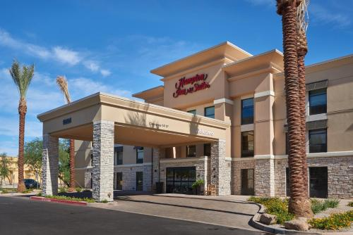 Hampton Inn & Suites Scottsdale On Shea Blvd - Scottsdale, AZ AZ 85253