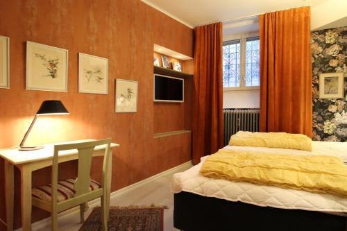 Skanstulls Hostel photo 102