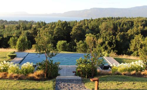 Lake Lodge - Accommodation - Pucón