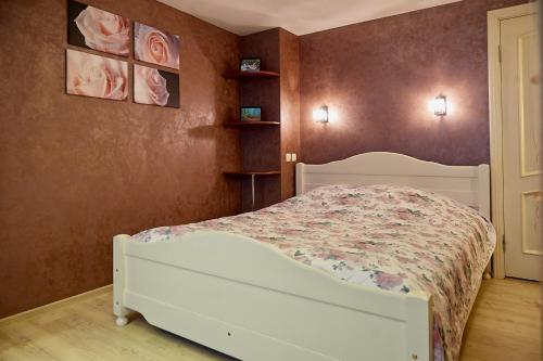 Idillia Mini Hotel, Velikolukskiy rayon