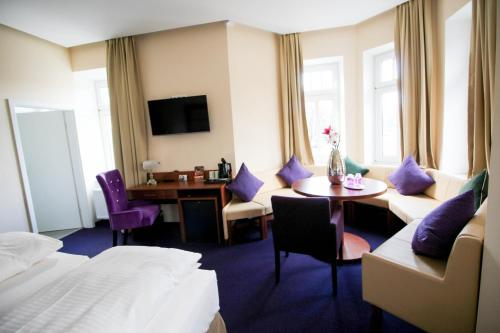 Hotel Brecherspitze photo 4