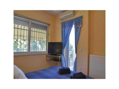 Six-Bedroom Holiday Home in Eretria фотографии номера