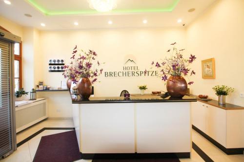 Hotel Brecherspitze photo 11