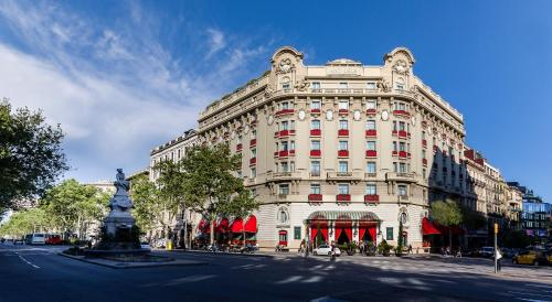 El Palace Barcelona impression