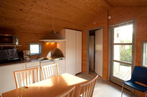41a931e05d3 Frederikshavn Nordstrand Camping & Cottages in Denmark