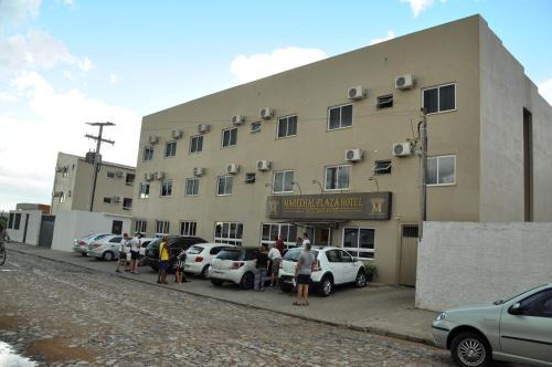 Foto de Marechal Plaza Hotel