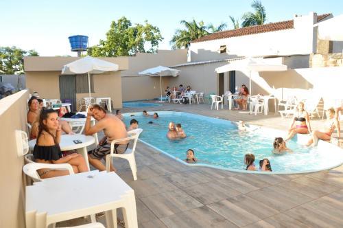 . Marechal Plaza Hotel