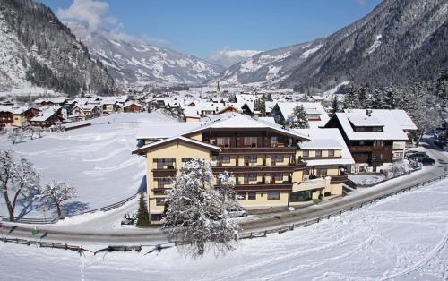 Hotel Waldheim Mayrhofen