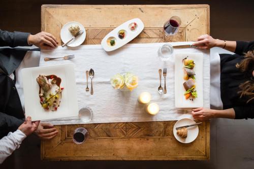 ElisabethHotel Premium Private Retreat- Adults only - Mayrhofen
