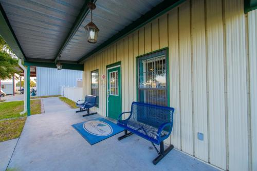 Blueberry Hill - Bushnell, FL 33513