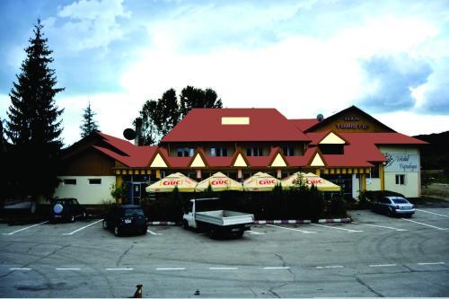 . Motel Topolog