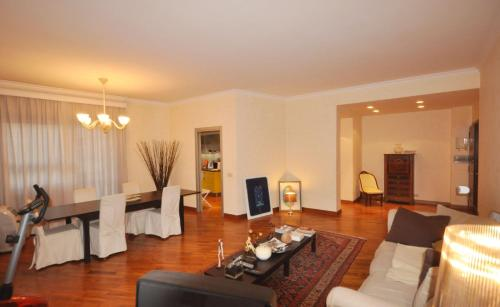 Confortable apartment in Rome