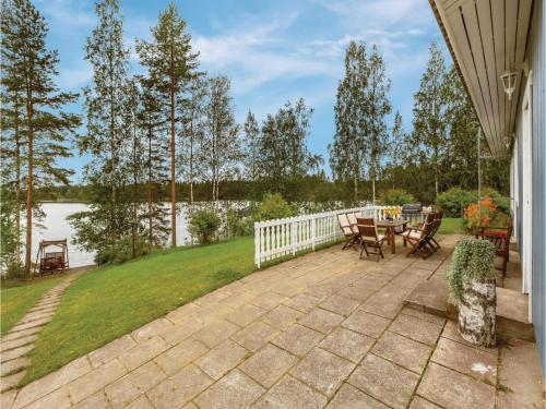Holiday Home SF-516 70 Mikkeli with Fireplace 10