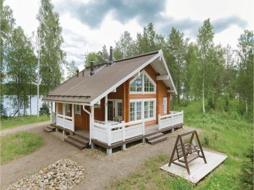 One-Bedroom Holiday Home in Kotalahti