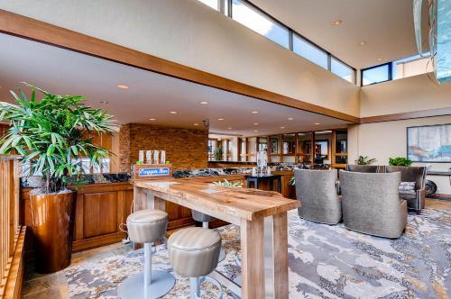 The Keystone Lodge and Spa by Keystone Resort - Keystone, CO CO 80435