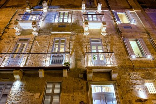 Carafa Valletta Residence Foto principal