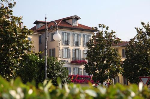 Intra Hotel - Verbania