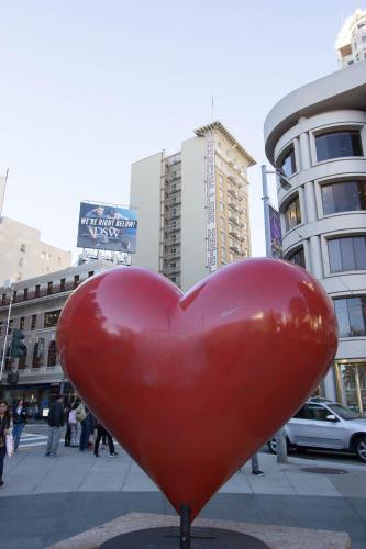 Chancellor Hotel on Union Square - San Francisco, CA CA 94102