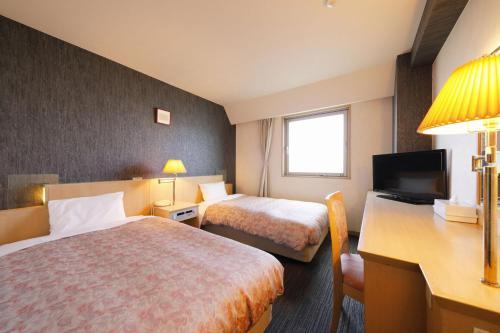 金澤中央酒店東樓 Kanazawa Central Hotel Annex
