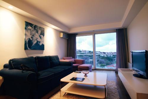 Fotografie prostor Dalyan Residence & Suites