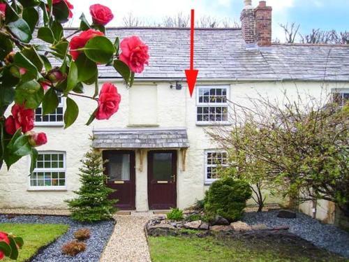 Vernon's Retreat, Bodmin, Cornwall