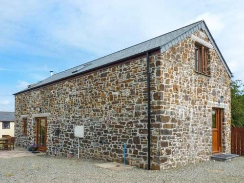 Alm Lodge, Boyton, Cornwall