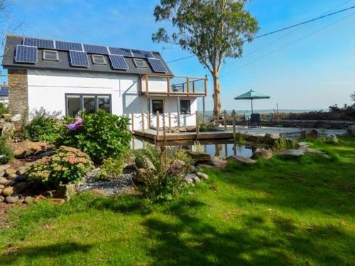 Colhay Studio, Boyton, Cornwall