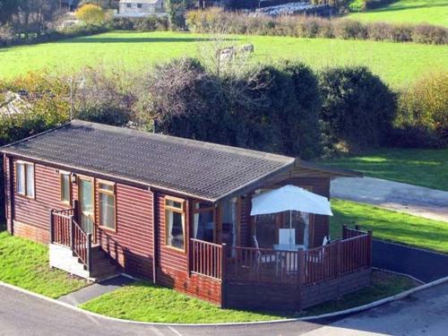 Bronwen's Den, Lanteglos, Cornwall