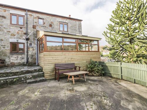 Bellbine Cottage, St Austell, Cornwall