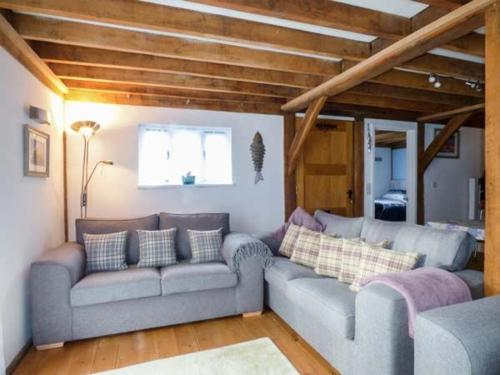 Stow Cottage, Camelford, Cornwall