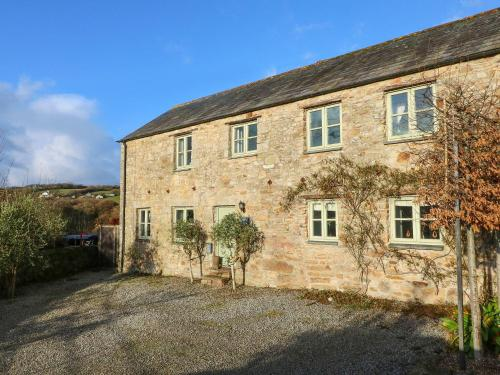 Lower Wooda Barn, St Neot, Cornwall