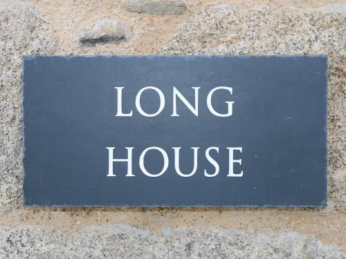 Long House, Mawnan Smith, Cornwall