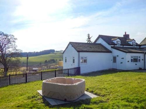 Camnant Cottage,