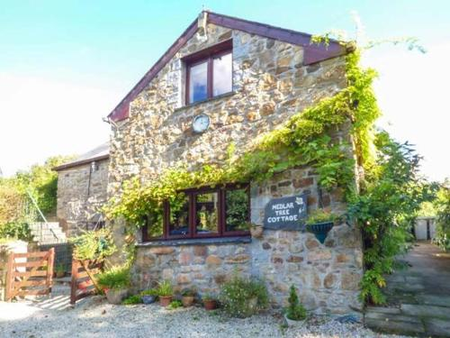 Medlar Tree Cottage, St Neot, Cornwall