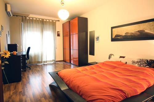 Stylish Apartment Sistine Chapel