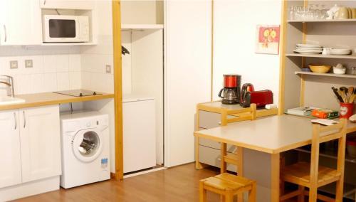 Le Grand Chalet - Le Studio - Apartment - Brides-les-Bains
