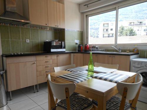 . Appartements RESIDILAVERDE Ile Verte