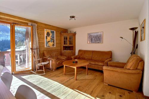 . Apartment Monteilly 26