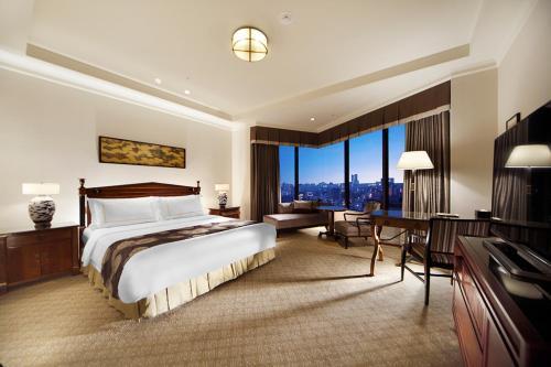 Hotel Chinzanso Tokyo photo 64
