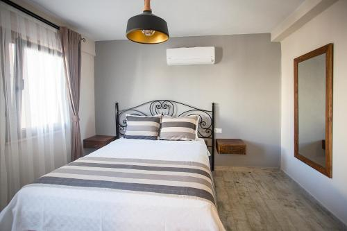 Canakkale Tenedion Otel tatil