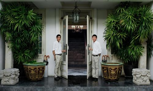 Cabochon Hotel & Residence photo 2