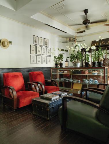 Cabochon Hotel & Residence photo 4
