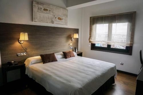 Suites Coruña Hovedfoto