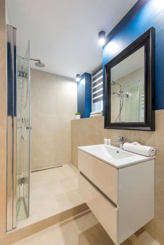 Фото отеля P&O Apartments Rondo ONZ