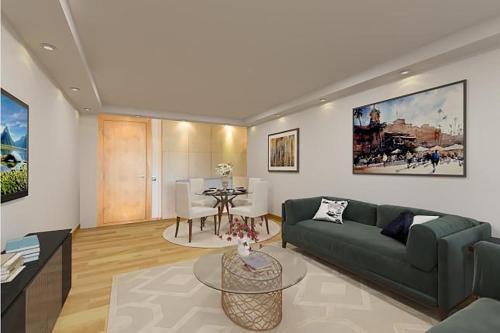 Porchester Square Apartments